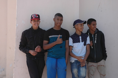 Dakhla 5, Västsahara