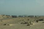 Dakhla, pensionāru nometne