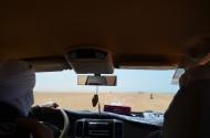karavāna, Sahāra