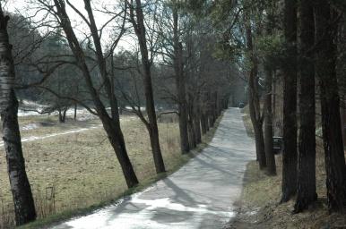 pavasara ceļš