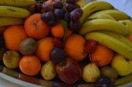 Rietumsahāra, augļi