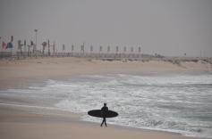 Surfing, Dakhla 7