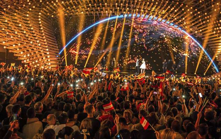 Eurovision 2015, Pelle T Nilsson