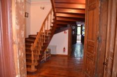 Aumeisteru kāpnes