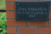 Palsmanes baznīca
