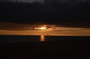 Saules aiziešana 2