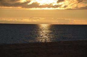Saules aiziešana 3