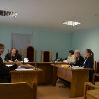 Jautājums tiesā: kāpēc Ušakova partiju Saskaņa pasaulē dēvē par prokremlisku un prokrievisku partiju?