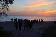 Ziemupes jūrmala Madara pasākums 22. augusts 2015 095