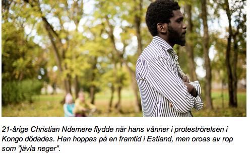 Dagens Nyheter 2015.10.10
