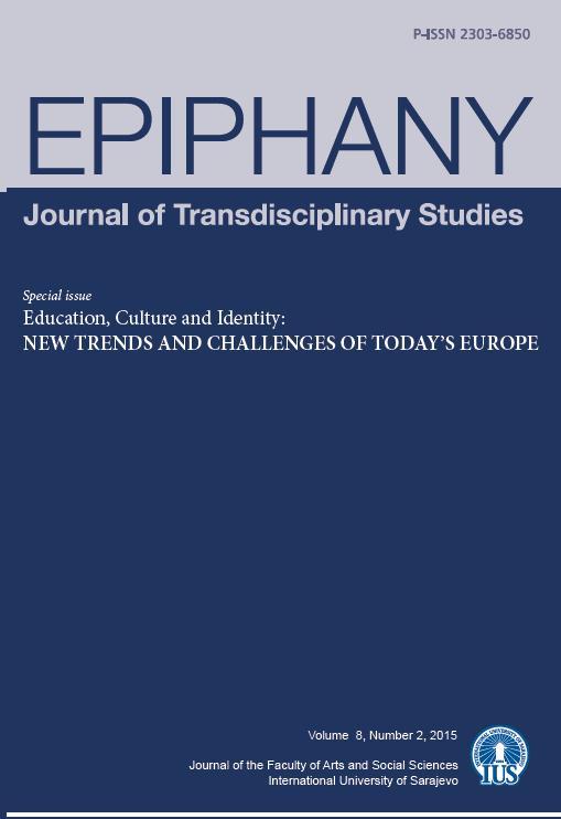 Journal Epiphany