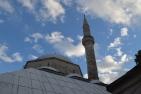 Mostaras, mošeja