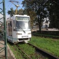 Tramvajs, Sarajevo 2015