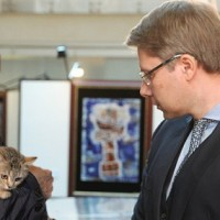 Kremļa cenzors Ušakovs