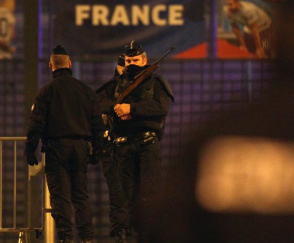 Foto: Michel Spingler/AP