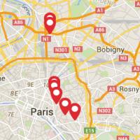 Parīzes melnā piektdiena. Kas notiks tālāk?