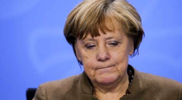 Angela Merkele, TT