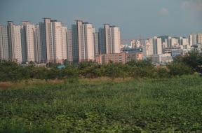 Iebraucot Seulā