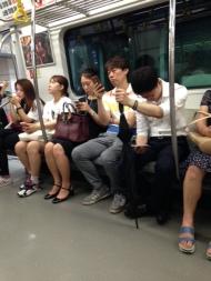 Samsunga karalistes metro