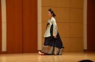 Korejiešu deja 1