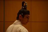 Korejiešu dejotājs