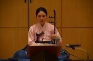 Korejiešu mūziķis