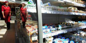 Pārtikas veikals Krievijā