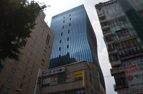 Seulas centrs 10