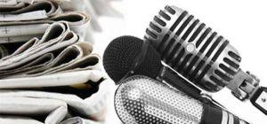 Mediji un mikrofoni