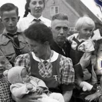 Individuālistu laiks jeb modernās ģimenes sākums?