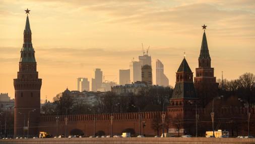 kremlis