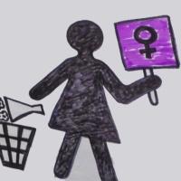 «Sieviešu diena» kā Padomju Savienības postkoloniālo seku izpausme Latvijā