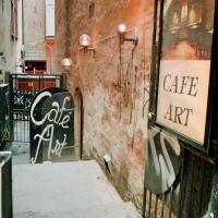 Стокгольм | Старый город | Gamla Stan | Путеводитель