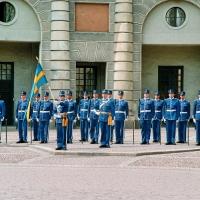Sandra Veinberga: Stokholmas ceļvedis. Gamla stan | Vecpilsēta