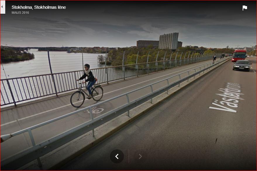 västerbron stockholm