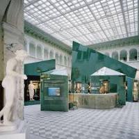 Stokholmas centra muzeji