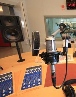 Radio studija 1