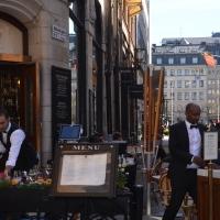Рестораны | Стокгольм | Путеводитель