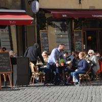 Некоторые места в Старом городе | Стокгольм | Путеводитель