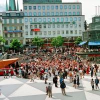 Норрмальм и городской центр | Стокгольм | Путеводитель