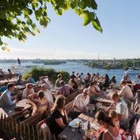 Skatu vietas Stokholmā