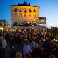 Stokholma: klubi, bāri, diskotēkas