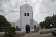 #CapeVerde: Kaboverde, Santa Maria