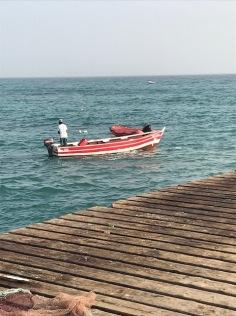 Laiva no Kaboverdes