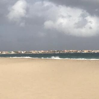 Atlantijas okeāns, Kaboverde
