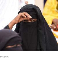 Burka, parandža vai nikābs. Nākotne ar visu ticību cilvēkiem