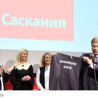 No Kremļa un suņu būdas līdz Saeimai