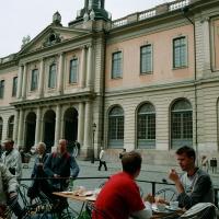Stokholma. Noderīga informācija