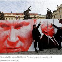 Krievija – cietuma loģikas bandītu zeme?