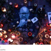 Polijas traģēdija = Latvijas aktualitāte, jeb kurš būvē ledus sienu?